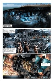 4001 A.D. #3 First Look Preview 2