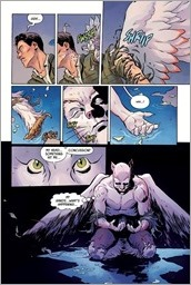 Angel Catbird Preview 2