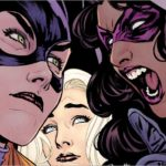 First Look at Batgirl and The Birds of Prey: Rebirth #1 (DC)