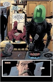 Black Hammer #1 Preview 5