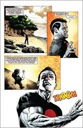 Bloodshot Reborn #14 Preview 3