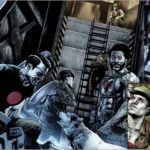 First Look at Bloodshot Island in Bloodshot Reborn #15