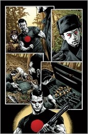 Bloodshot Reborn #15 First Look Preview 3