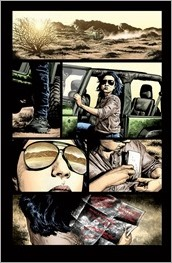 Bloodshot Reborn #15 First Look Preview 4