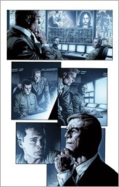 Bloodshot Reborn #15 First Look Preview 6