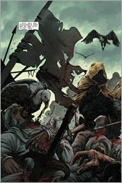 Conan The Slayer #1 First Look Preview 2