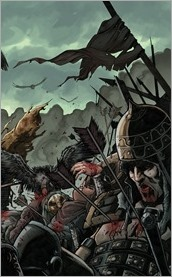 Conan The Slayer #1 First Look Preview 3
