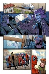 Deadpool And The Mercs For Money #1 Preview 2