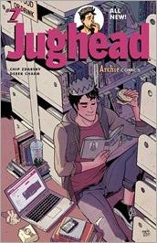 Jughead #7 Cover B