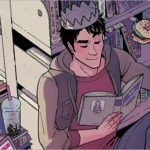 Preview: Jughead #7 by Zdarsky & Charm