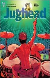 Jughead #7 Cover C