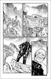 Ninjak #18 First Look Preview 5
