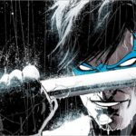 First Look at Nightwing: Rebirth #1 by Seeley, Paquette, & Fairbairn