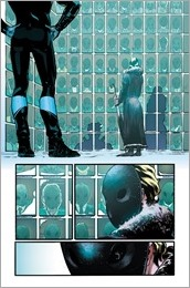 Nightwing #1 First Look Preview 2