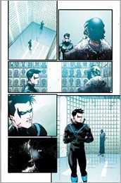 Nightwing #1 First Look Preview 3