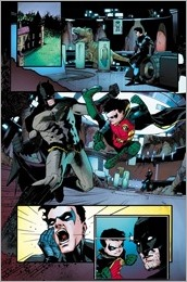 Nightwing #1 First Look Preview 4