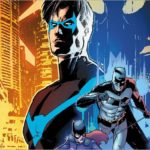 First Look at Nightwing #1 by Seeley & Fernandez