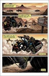 Predator vs. Judge Dredd vs. Aliens #1 Preview 1