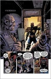 Predator vs. Judge Dredd vs. Aliens #1 Preview 3