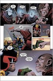 Predator vs. Judge Dredd vs. Aliens #1 Preview 5