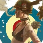 Tank Girl: Gold #1 by Martin & Parson – Coming in September
