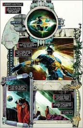 X-O Manowar #47 Preview 3