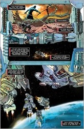 X-O Manowar #47 Preview 5