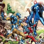 Preview: X-O Manowar #47 – Long Live The King, Part One
