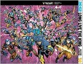 X-O Manowar #48 Cover Jam