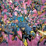 "First Look at X-O Manowar #48 – ""Long Live The King"" Part 2"