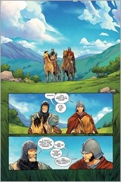 Green Valley #1 Preview 1