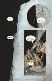 Dept. H #3 Preview 4