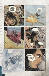 Dept. H #3 Preview 6