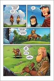 Green Valley #1 Preview 2
