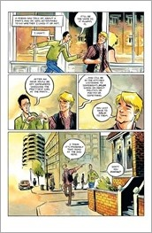Neil Gaiman's How To Talk To Girls At Parties TPB Preview 3