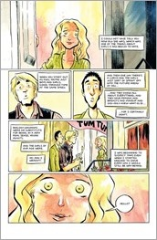 Neil Gaiman's How To Talk To Girls At Parties TPB Preview 8