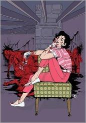Lady Killer 2 #1 Cover