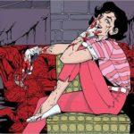 First Look at Lady Killer 2 #1 by Joelle Jones