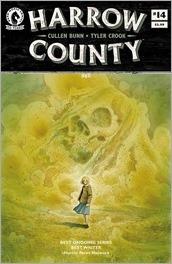 Harrow County #14 Cover