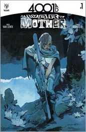 4001 A.D.: War Mother #1 Cover C - Nord
