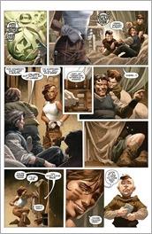 4001 A.D.: War Mother #1 Preview 3