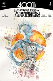 4001 A.D.: War Mother #1 Cover A - Mack