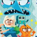 Preview of Adventure Time Comics #1 (KaBOOM!)