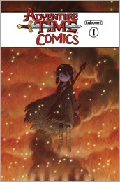 Adventure Time Comics #1 Cover B - Kim