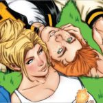 Preview of Archie #10 – Team Archie vs. Team Betty