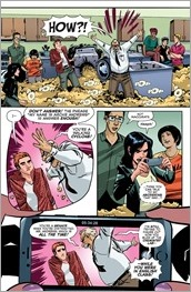 Archie #10 Preview 4