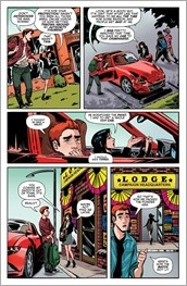 Archie #10 Preview 6
