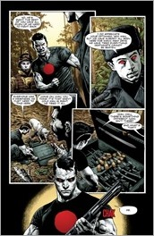 Bloodshot Reborn #15 Preview 3