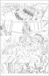 Bloodshot U.S.A. #1 First Look Preview 1