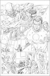 Bloodshot U.S.A. #1 First Look Preview 2